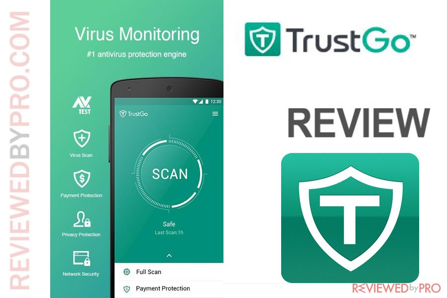 TrustGo Antivirus & Mobile Security Review