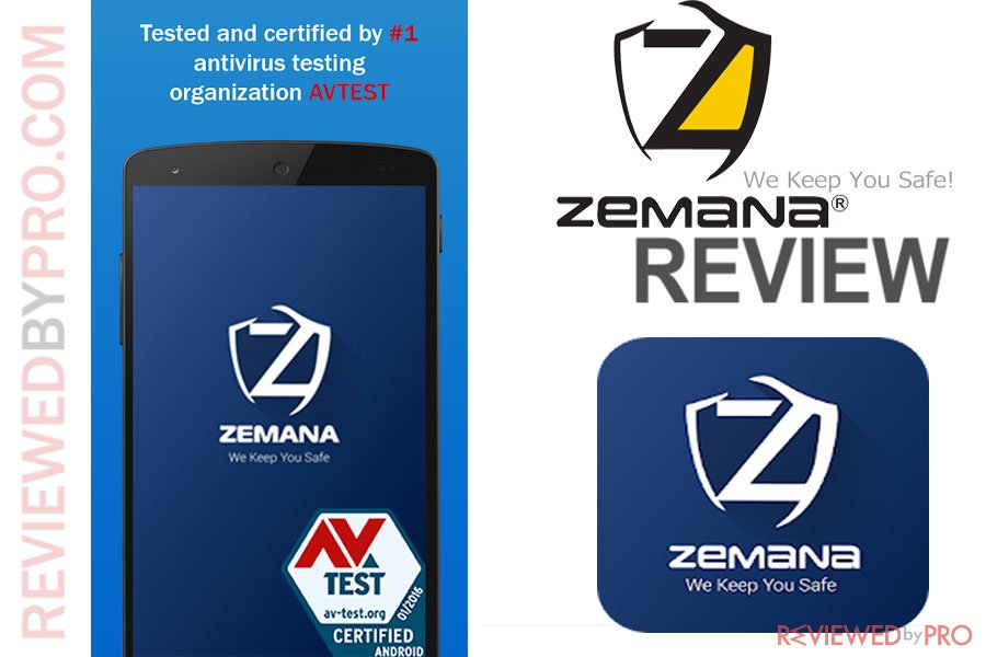 Zemana Mobile Antivirus for Android Review