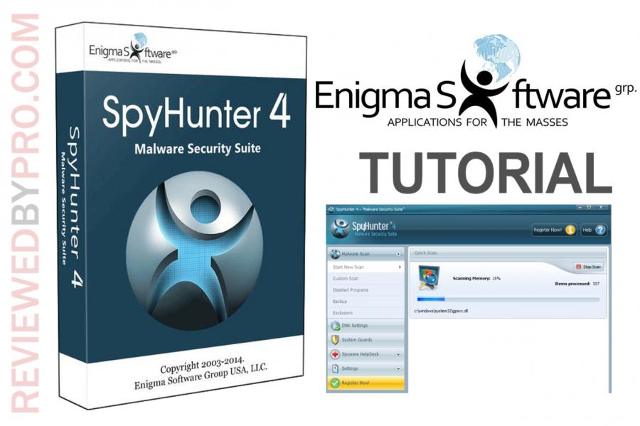 spyhunter 4 enigma download